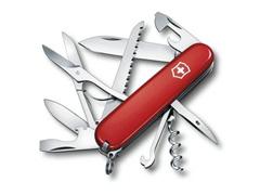 Canivete Suiço Victorinox Huntsman 15 Funções