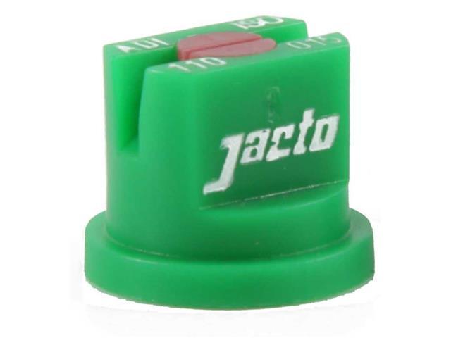 Bico Pulverizador Jacto ADI-110.015 Verde