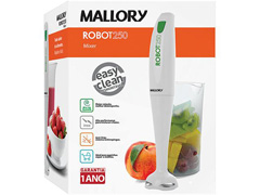 Mixer Mallory Robot 250 - 5