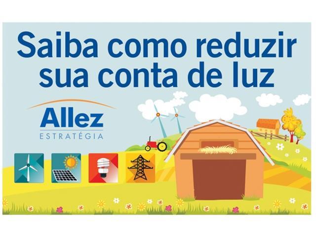 Consultoria Eficiência Energética Sustentável - Allez