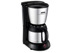 Cafeteira Elétrica Arno Gran Perfectta Thermo Inox