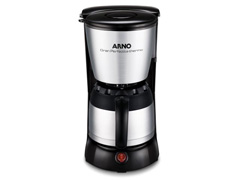 Cafeteira Elétrica Arno Gran Perfectta Thermo Inox - 1