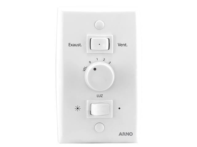 Ventilador de Teto Arno Alivio Branco 220V - 1