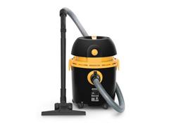 Aspirador de Pó e Água Arno 10L Preto/Amarelo - 0
