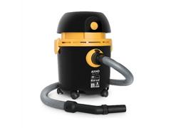 Aspirador de Pó e Água Arno 10L Preto/Amarelo - 1