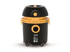 Aspirador de Pó e Água Arno 10L Preto/Amarelo - 3