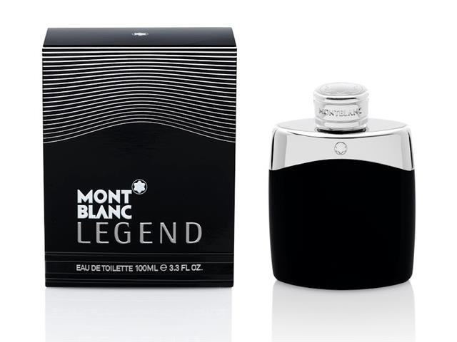 Perfume Montblanc Legend Eau de Toilette Masc 100 ml