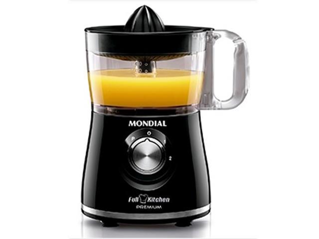 Processador Mondial Full Kitchen Premium - 1
