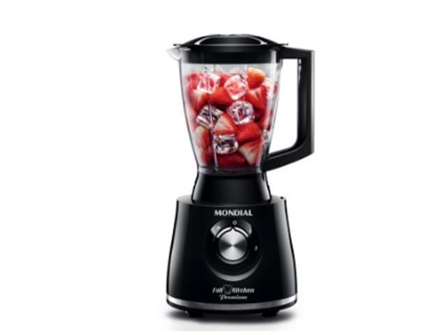 Processador Mondial Full Kitchen Premium - 3