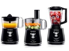 Processador Mondial Full Kitchen Premium