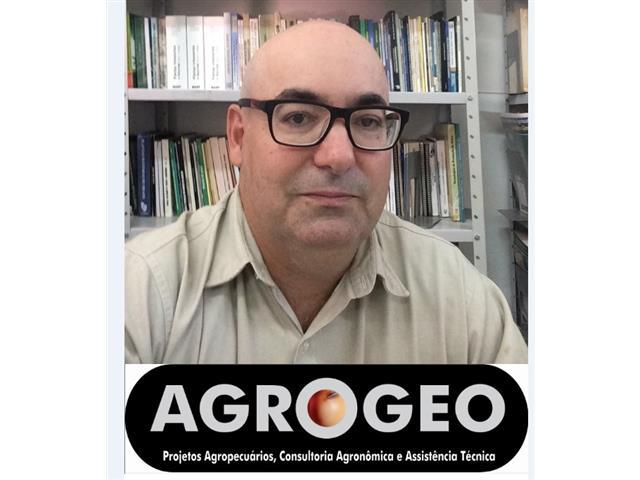 Assistência Agronômica - Pedro Schineider