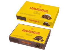 Combo Havanna Alfajores Chocolate e Mistos - 12 Unidades Cada Caixa