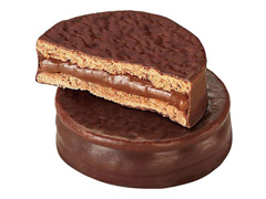 Combo Havanna Alfajores Chocolate - 12 Unidades Cada Caixa - 1