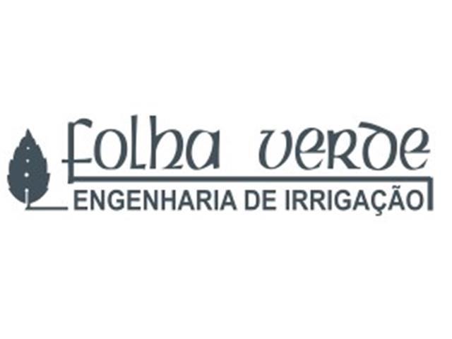 Diagnósticos Técnicos de Irrigação - Folha Verde