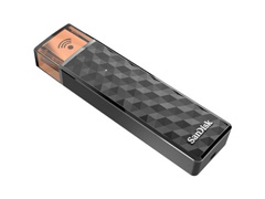Pen Drive Sandisk Connect Wireless Stick 16 Gb
