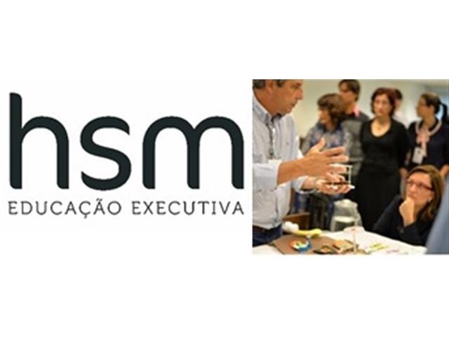 Programa de Desenvolvimento Gerencial - HSM