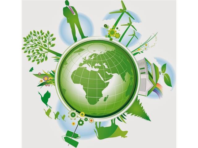 Adequação para Gestão Ambiental - Geosystem