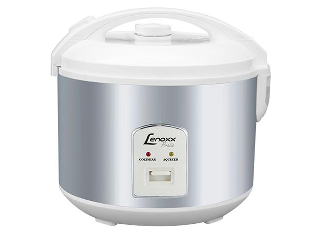 Panela de Arroz Elétrica Lenoxx Pratic 5 xícaras - 1
