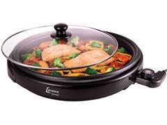 Grill Multifuncional Lenoxx Gourmet 1250W