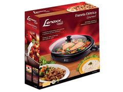 Grill Multifuncional Lenoxx Gourmet 1250W - 4