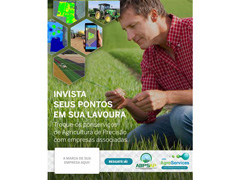 Agricultura de Precisão - ABPSAP - 1