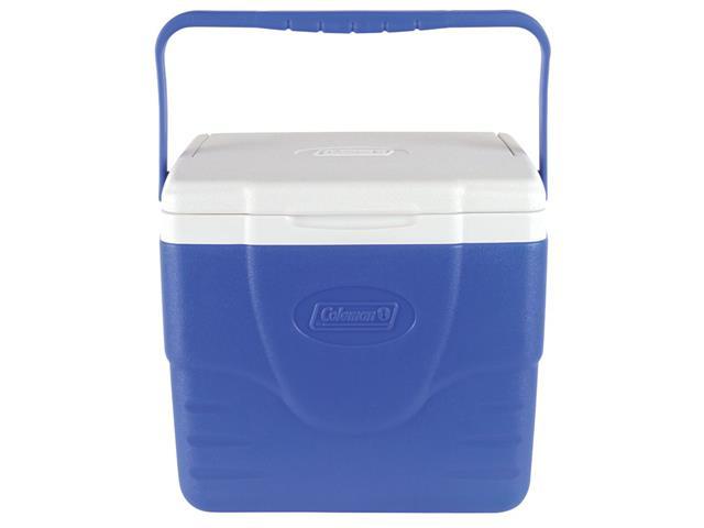 Cooler Termico Coleman 9 Qt 8,5 Litros Azul