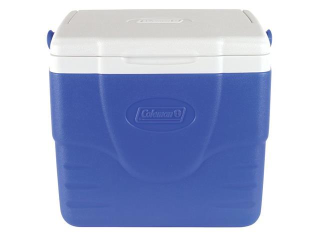 Cooler Termico Coleman 9 Qt 8,5 Litros Azul - 1
