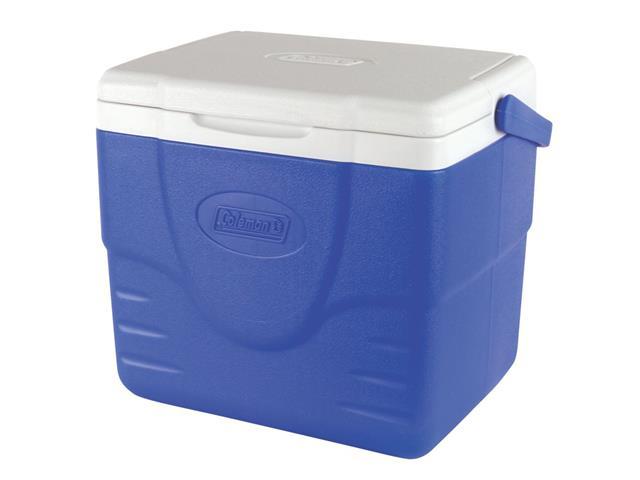 Cooler Termico Coleman 9 Qt 8,5 Litros Azul - 2