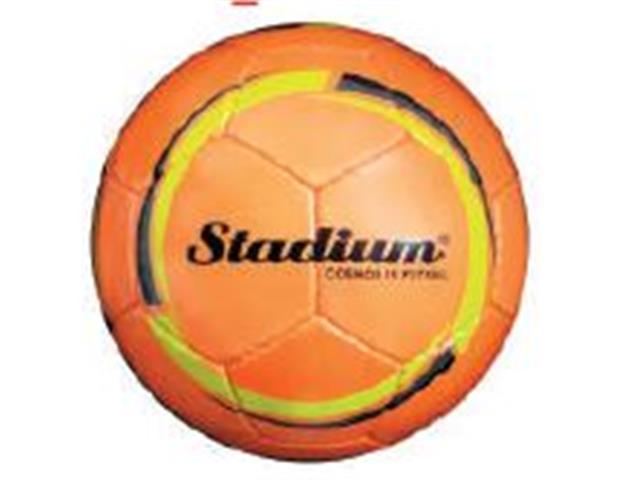 Bola de Futsal Stadium Cosmos Laranja  3edfe90d1d14a