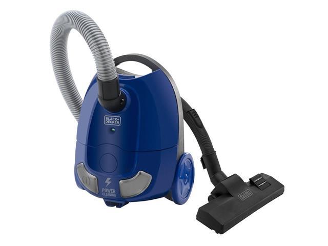 Aspirador de Pó Black&Decker A2A 1200W Azul 220V