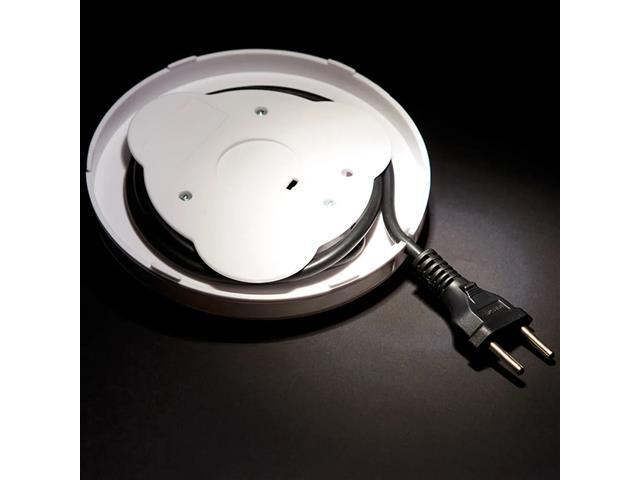 Chaleira Elétrica Cadence Iluminatta 1,8 Litros - 5