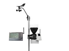 Estação Meteorológica VP2 com Datalogger IP - 1