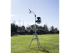 Estação Meteorológica VP2 com Datalogger IP - 2