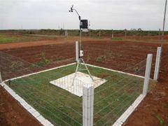 Estação Meteorológica Agrosystem VP2PLUS com Datalogger IP - 1