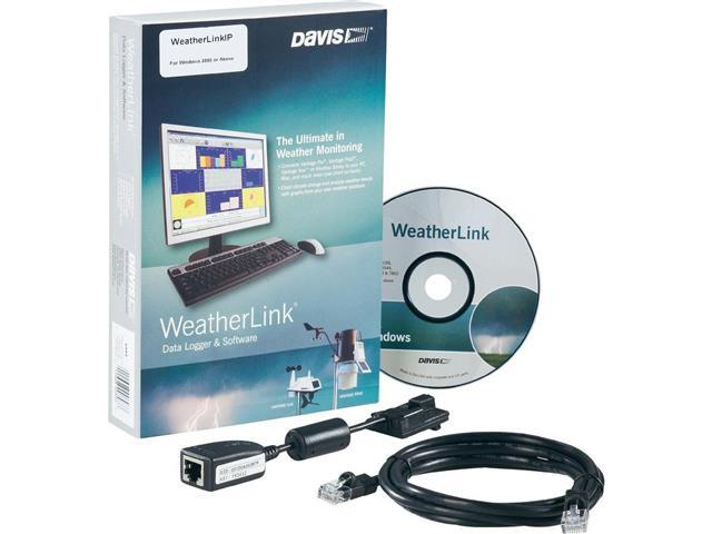 Estação Meteorológica Agrosystem VP2PLUS com Datalogger IP - 3