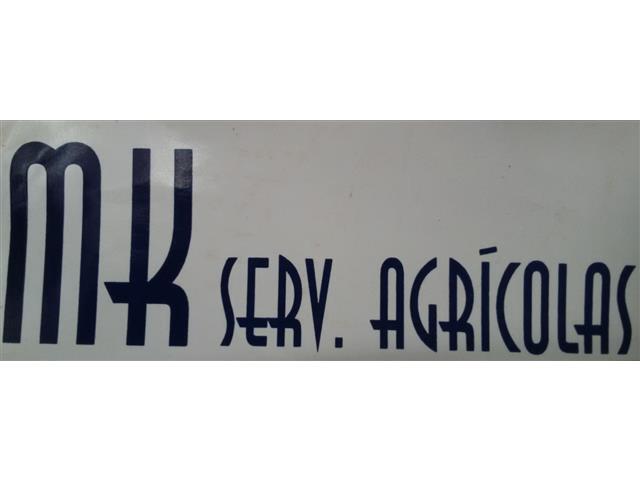 Aplicação Terrestre - MK Agrícolas