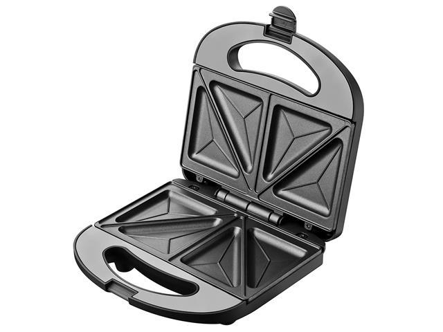 Sanduicheira Elétrica Cadence Easy Toaster - 4