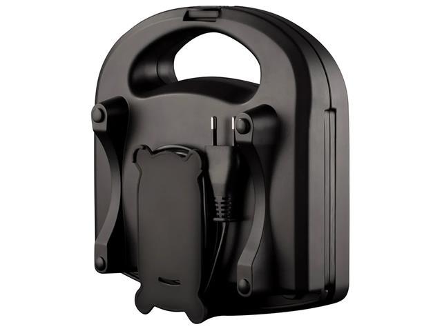 Sanduicheira Elétrica Cadence Easy Toaster - 5