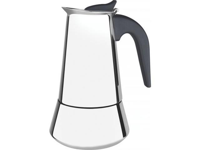 Cafeteira Expressa Italiana Tramontina Aço Inox 350ML