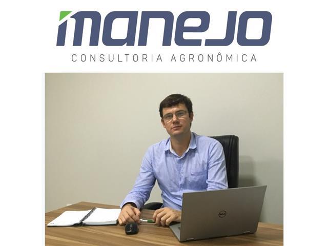 Assistência Agronômica -Claudio Ragagnin