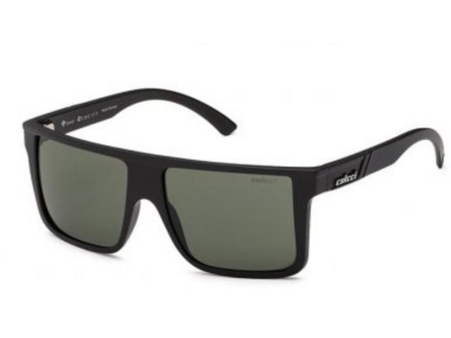 d3d9b39b5 Óculos de Sol Colcci Eyewear Garnet Preto Fosco - TopStore