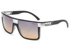 f644736b2 Óculos de Sol Colcci Eyewear Garnet Preto Parede Faixa Transl. Fosco