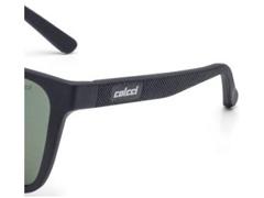Óculos de Sol Colcci Eyewear Paul Preto Fosco - 1