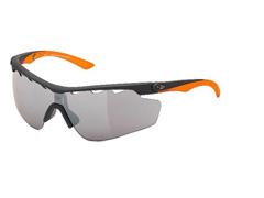Óculos de Sol Mormaii Athlon 3 Prata Fosco