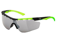 Óculos de Sol Mormaii Athlon 3 Preto com Verde f64af038ab