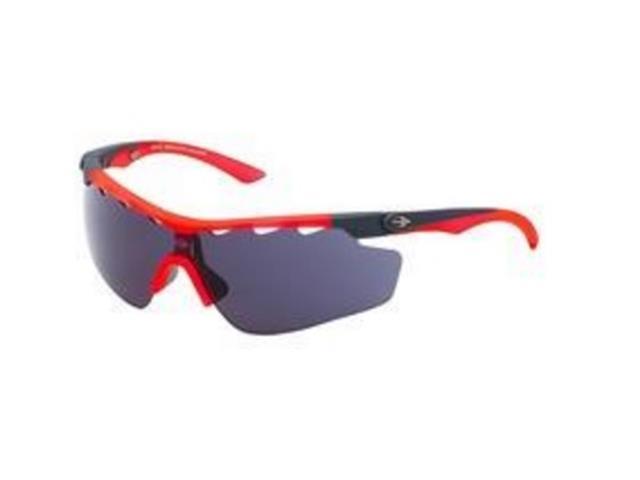 Óculos de Sol Mormaii Athlon 3 Vermelho com Prata