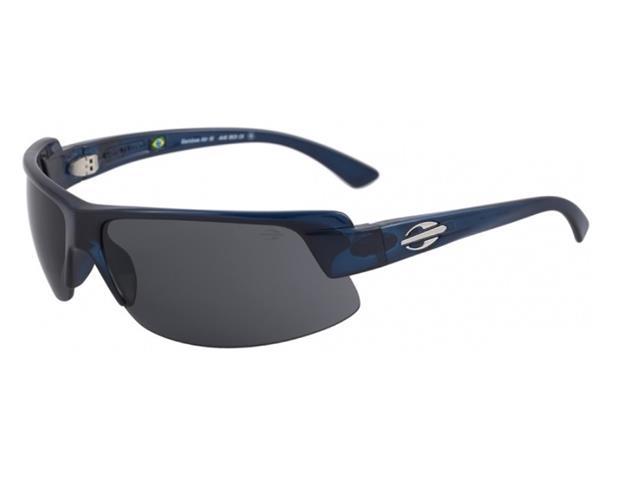 Óculos de Sol Mormaii Gamboa Air 3 Azul Transl Bril