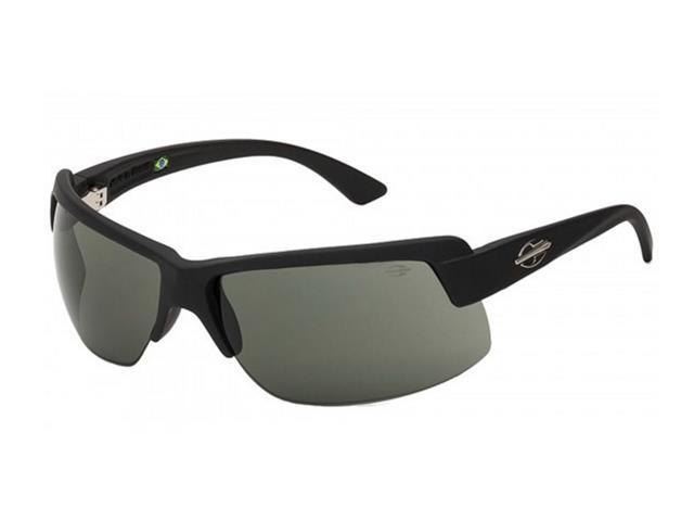 Óculos de Sol Mormaii Gamboa Air 3 Preto Fosco