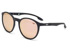 Óculos de Sol Mormaii Maui Preto Fosco