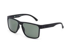 Óculos de Sol Mormaii Monterey Preto Fosco Lente Polarizada